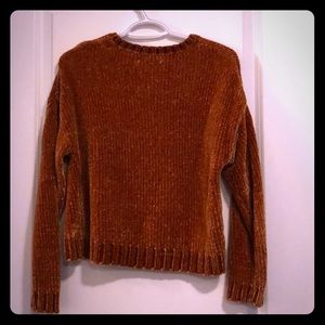 The softest sweater ever!